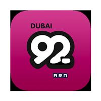 Dubai 92, Arabian Radio Network