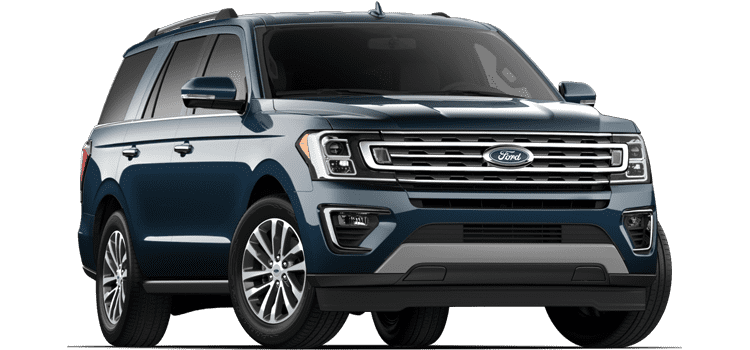 Ford Expedition Service