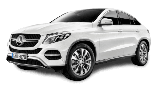 Mercedes Benz GLE Class Coupe Service