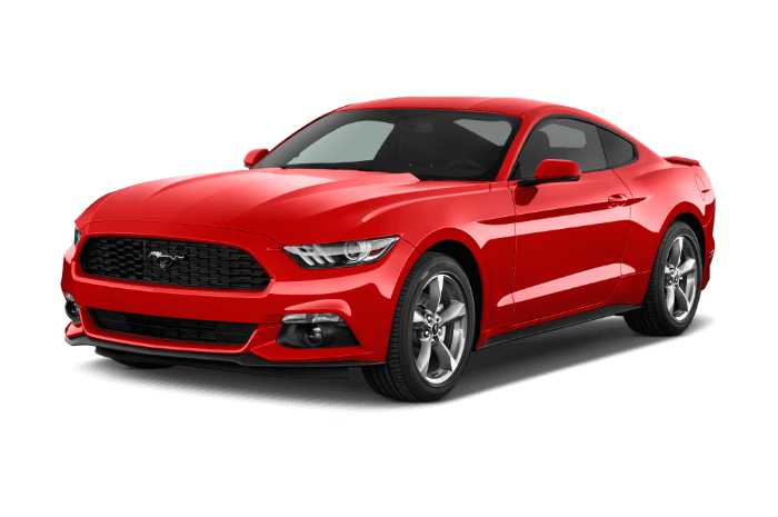 Ford Mustang Service