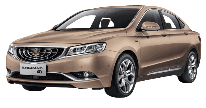 Geely Emgrand GT Service