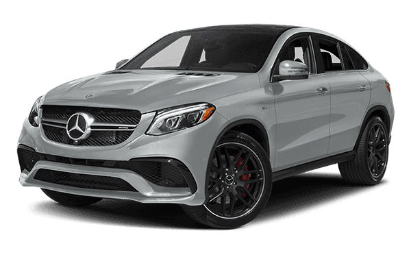 Mercedes Benz GLE63 AMG Coupe Service